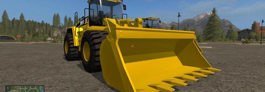 Caterpillar 980 25000L v1.0.0