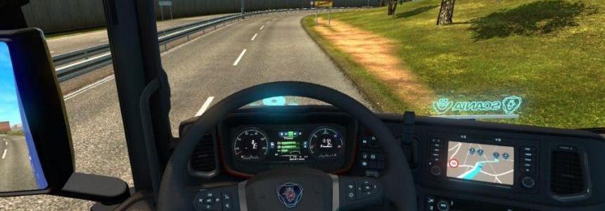 Custom GPS Navigator [1.30/1.31]
