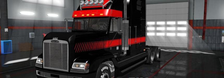 Fix for truck Freightliner FLD v1.0