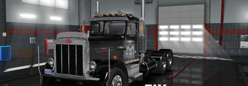 Fix for truck Peterbilt 359 from RTA v1.0