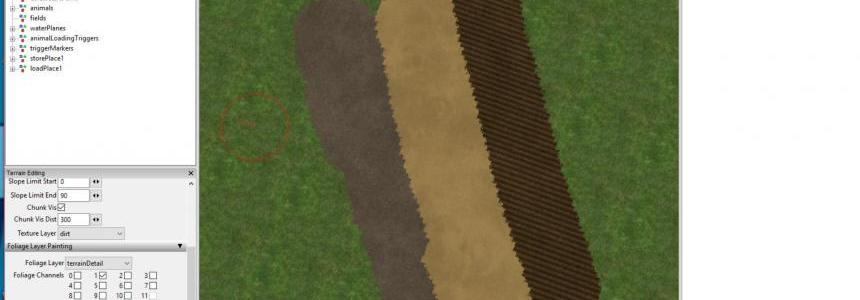 FS13 Ground Textures v1.0