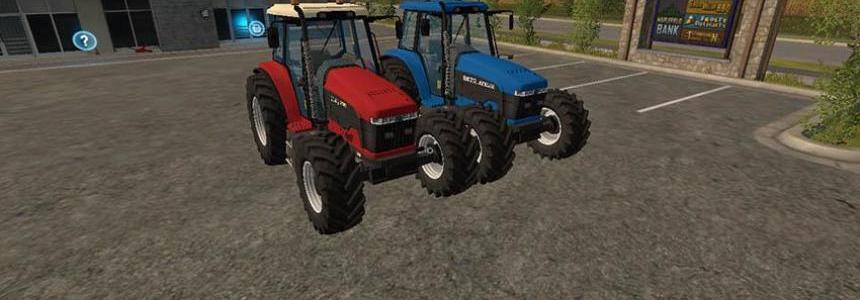 Genesis Tractor Pack v1.0