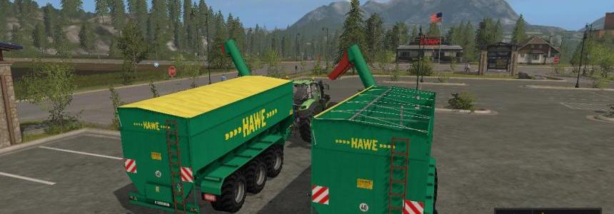 HAWE ULW 3000 T v1.0
