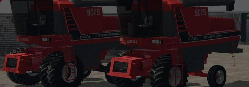 Ideal International 9075 v1.0