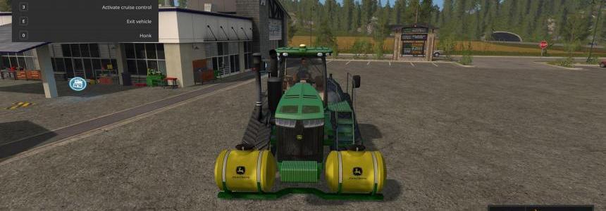 JD saddle tanks v1.0