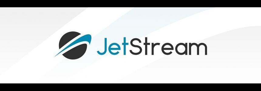 Jet Stream Radio Mod v1.0