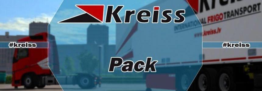 Kreiss Pack 1.31.x
