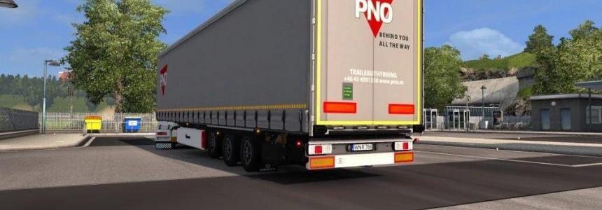 Krone Mega Liner PNO Skin v1.0