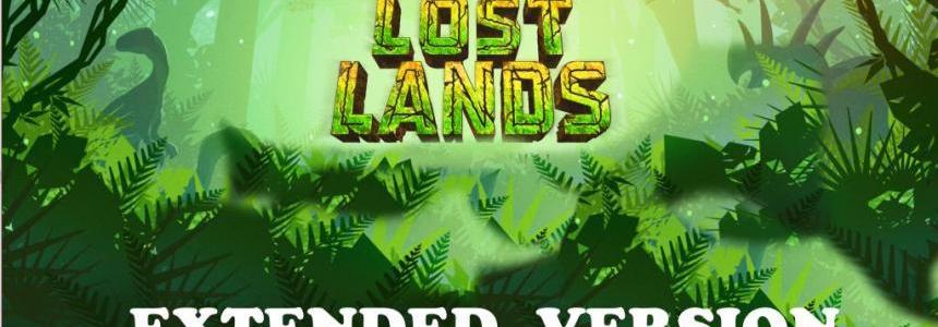 LOST LANDS  EXTENDED v1.1.1