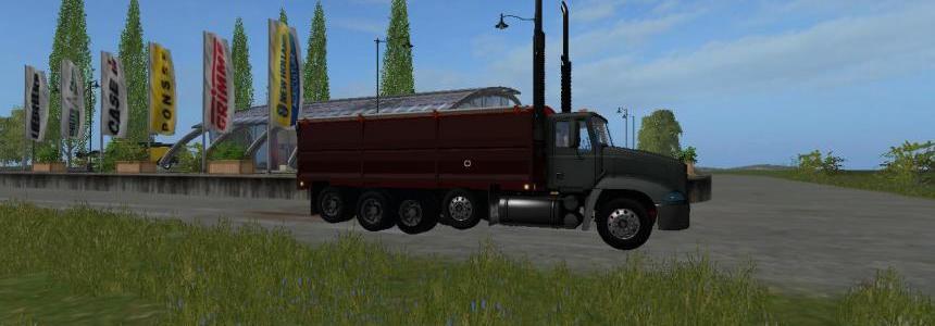 Mack Vision Grain truck v1.0