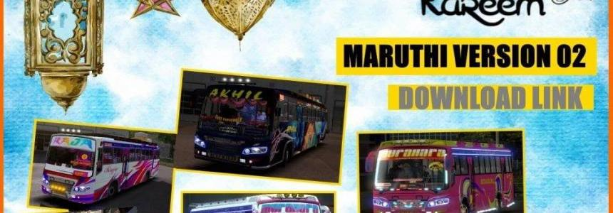 Maruti V2 By KBS Team