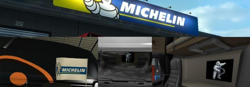 Michelin Pack by CrowerCZ