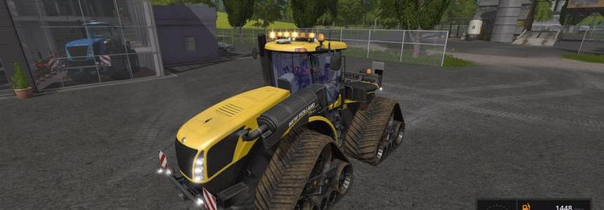 New Holland Pack v1.0.0.8 By Stevie