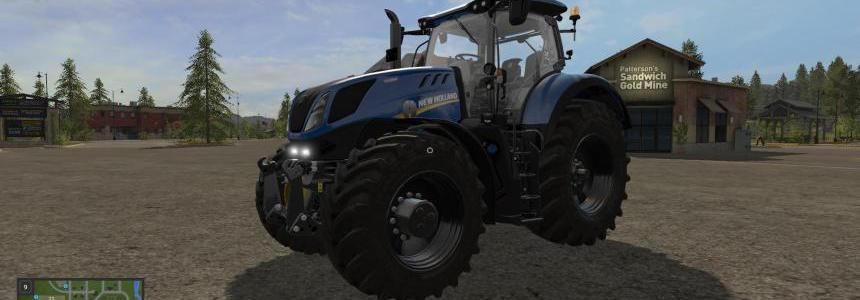 New Holland T7 290/315 v2.1