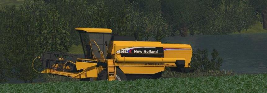 New Holland TC57 FCS v1.0