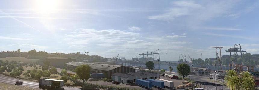 [Official] Realistic Graphics Mod v2.1 – by Frkn64