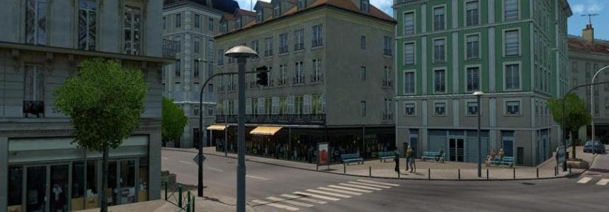 Paris Rebuild v2.3.0