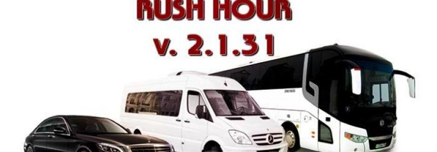 PASSENGER TRANSPORT! RUSH HOUR! v2.1.31