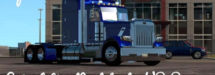 Peterbilt Modified v2.2 1.31.x