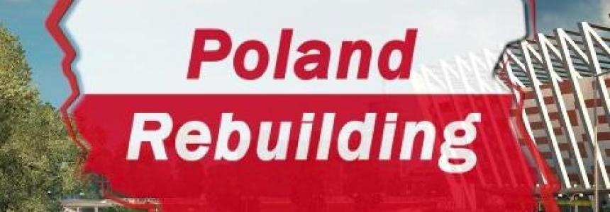 Poland Rebuilding Reworked v2.2 1.31.x