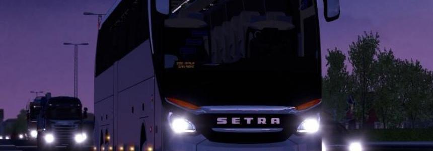 Real Setra Sound v1.0