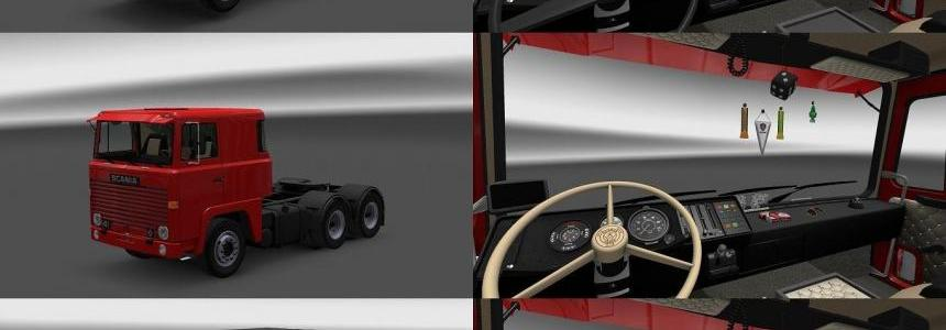 SCANIA I Serie Fix and Mix v16.06.18 1.31