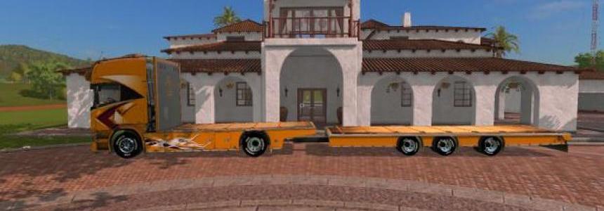 Scania Lupal v1.0