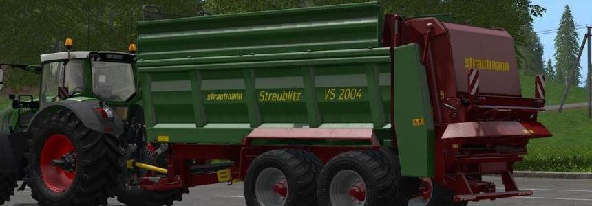Strautmann VS 2004 v2.0.0.0