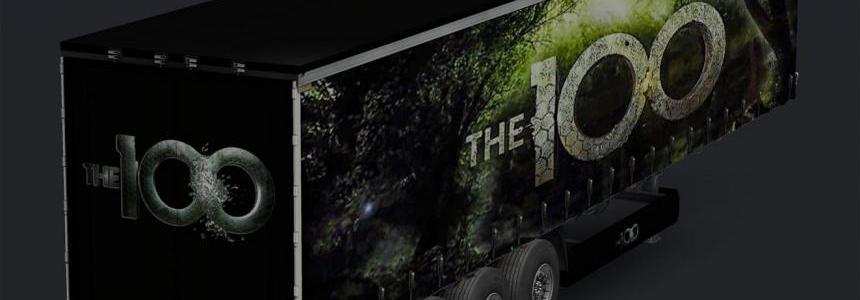 The 100 trailer v1.0