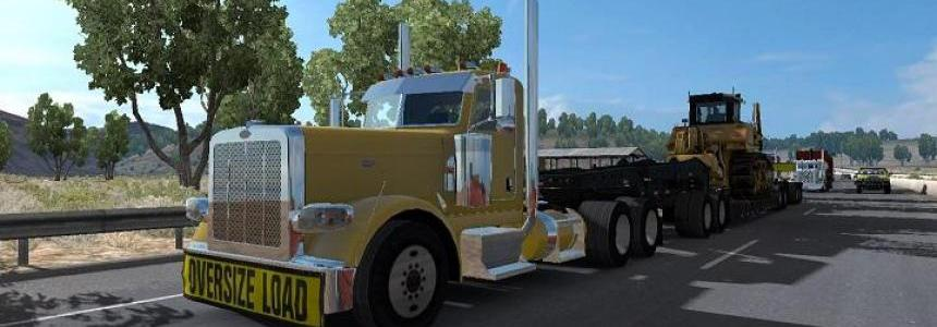 Traffic Mod for ATS v1.0