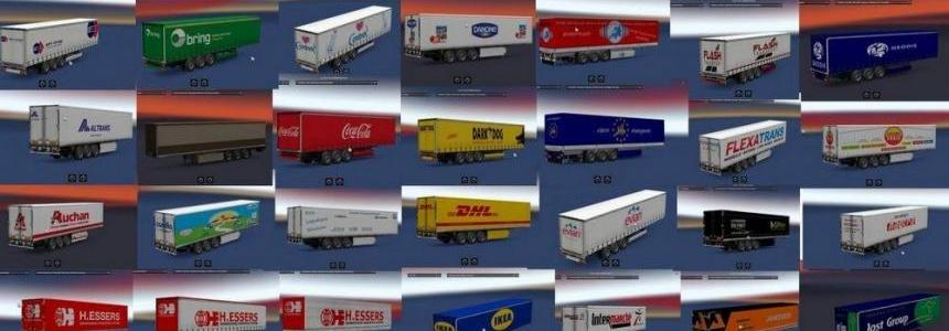 Trailer Pack by nico v2.6