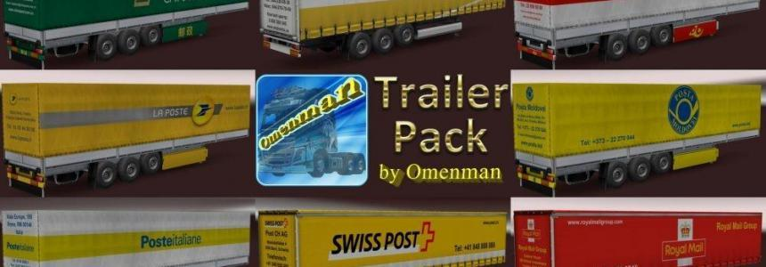 Trailer Pack Mails v1.01.00