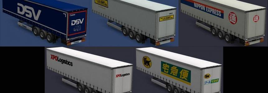 Trailers of some important companies v1.0