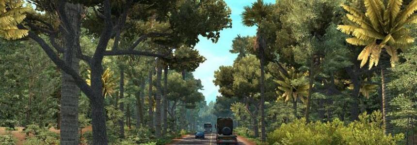 Tropical Environment v3.9