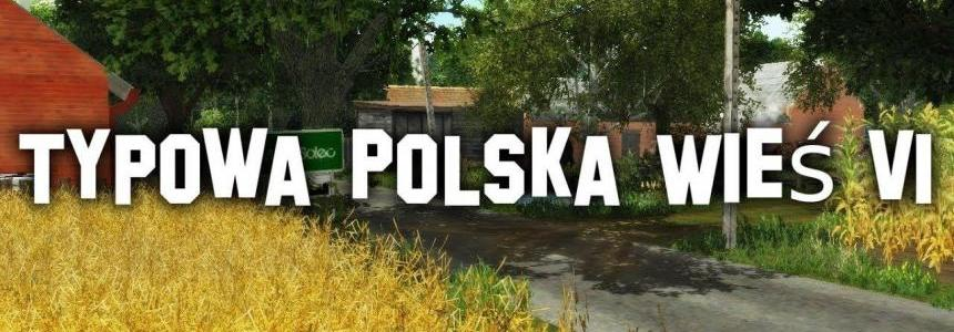 Typowa Polska Wies v1.0