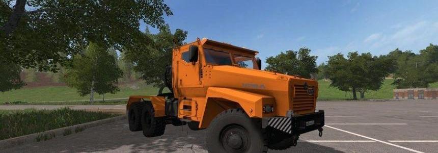Ural 63095 v1.1.0