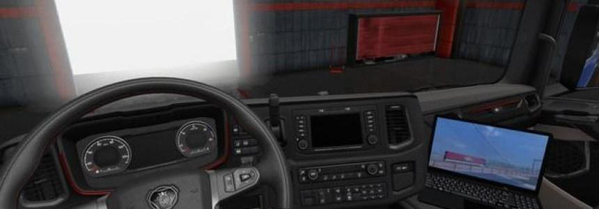 Video Player for ETS2 1.31