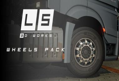 LS Wheels Pack v0.3 1.28.x-1.31.x