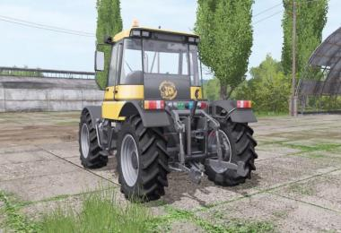 JCB Fastrac 150 Turbo v1.0