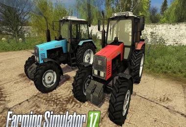 MTZ-1221 v2.0