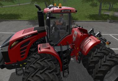 FS17 ChallengerMT 900E E v1.0