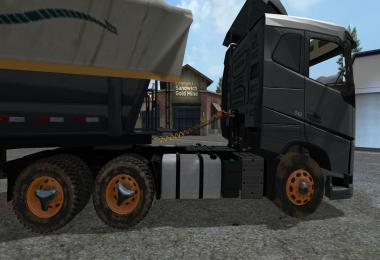 Randon Roadtrain v2.0