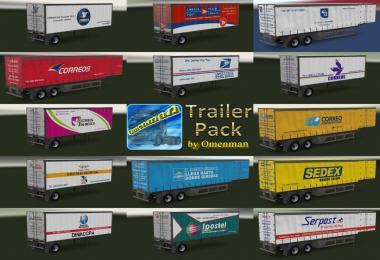 Trailer Pack Mails v1.01.01