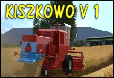 Kiszkowo Map v1.0.0.0