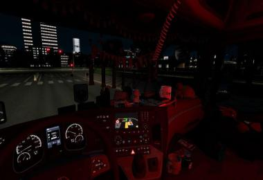 Interior Light for all Trucks v12