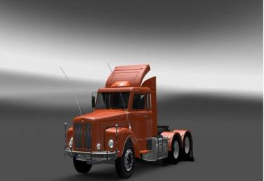 Scania 111S Qualificada v1.0