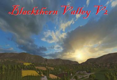 Blackthorn Valley v2.0.0.1