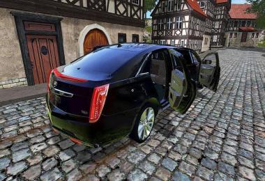 Cadillac XTS Limo v1.0