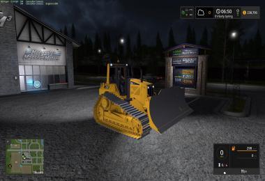 Caterpillar D6N LGP v3.0.0.1