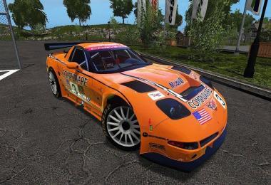 Corvette C5R Racing v1.0